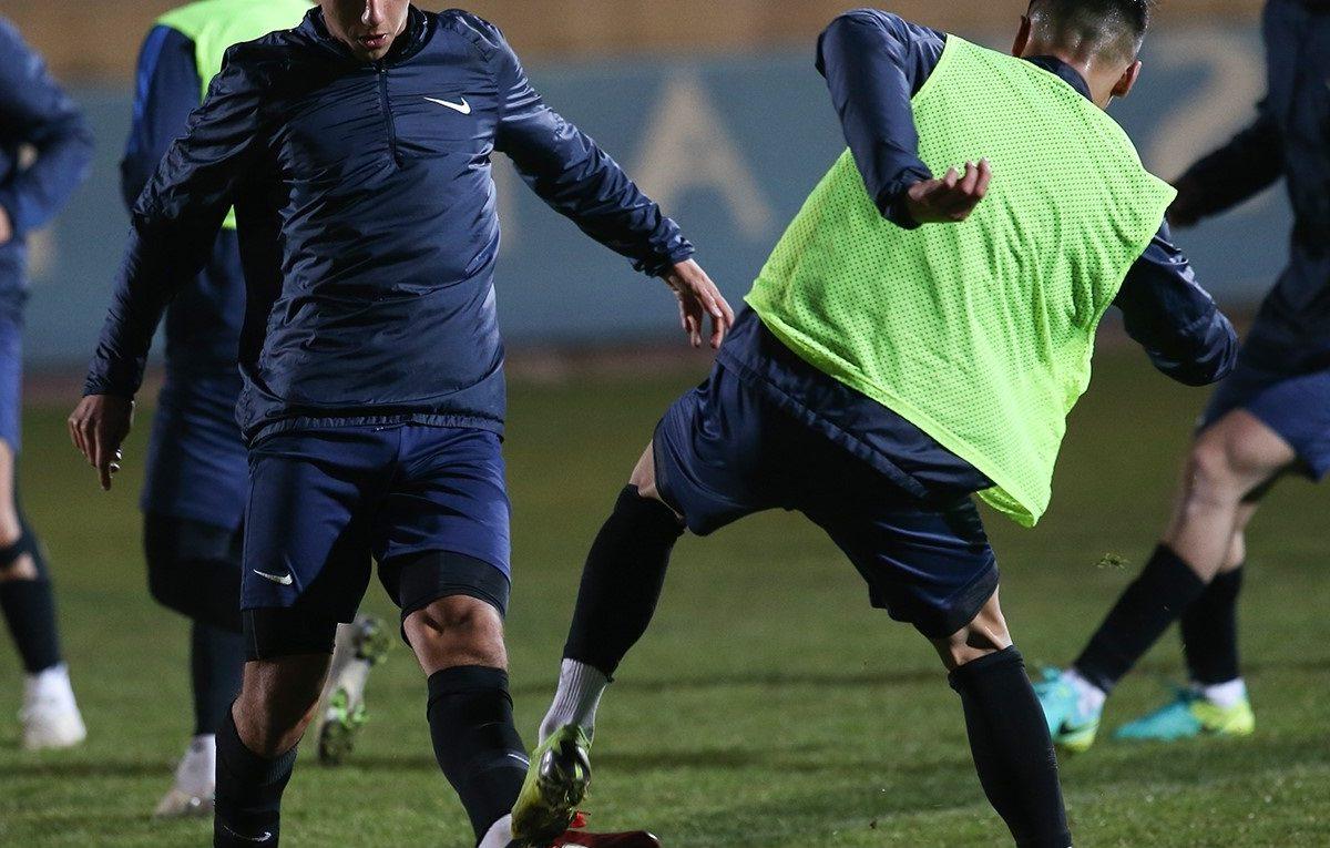 Osmanlıspor TFF 1. Lig