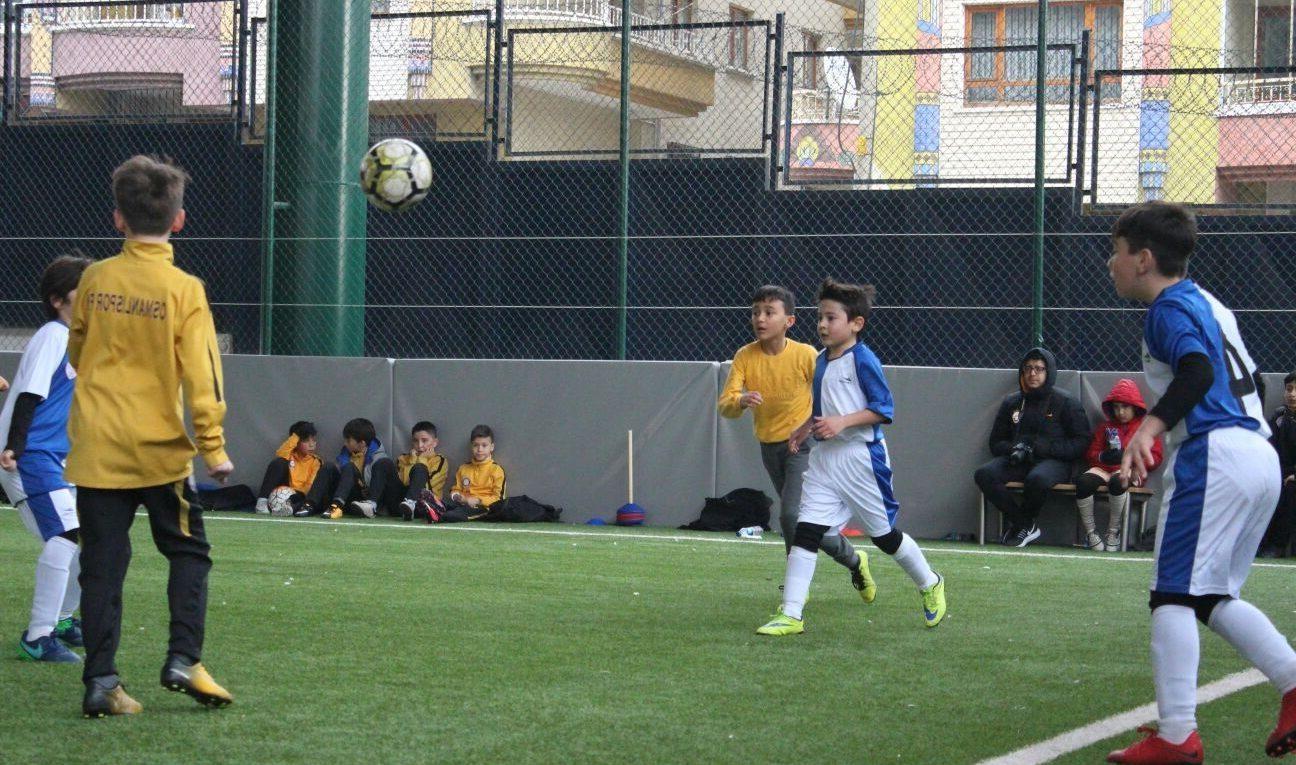 Türk futbol kulüpleri